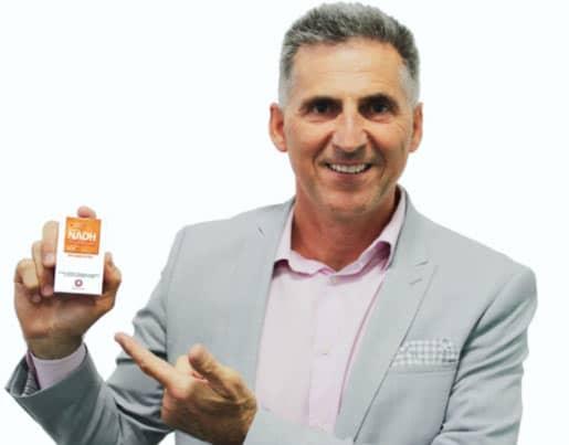 Dr. med. Stefan Hammer Nadh Business