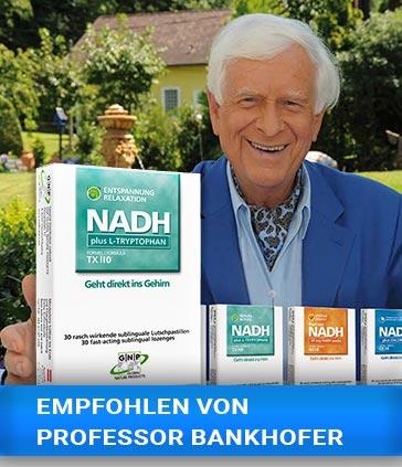 NADH L TRYPTOPHAN
