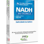 nadh plus chlorella