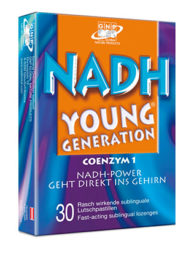 NADH YOUNG GENERATION